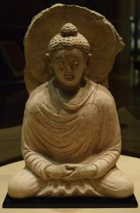 BuddhaMuseoOreintale